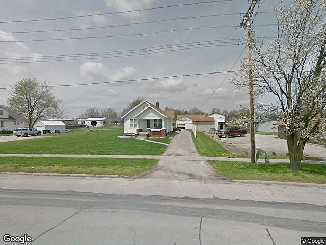 Image of rent to own home in Teutopolis, IL