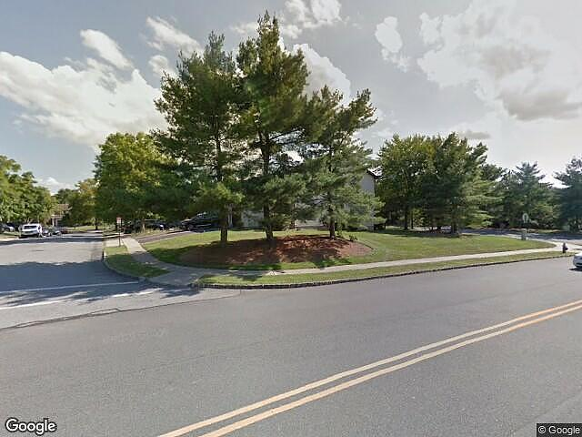 Image of rent to own home in Flemington, NJ