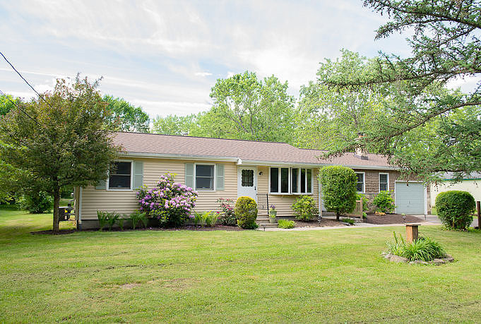 Image of rent to own home in Elma, NY