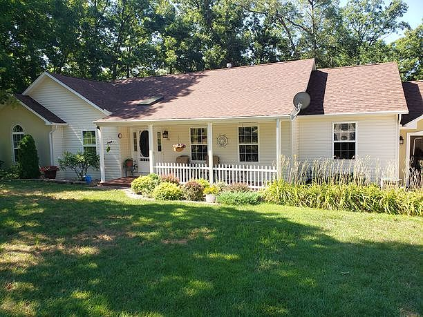 Image of rent to own home in Linn Creek, MO