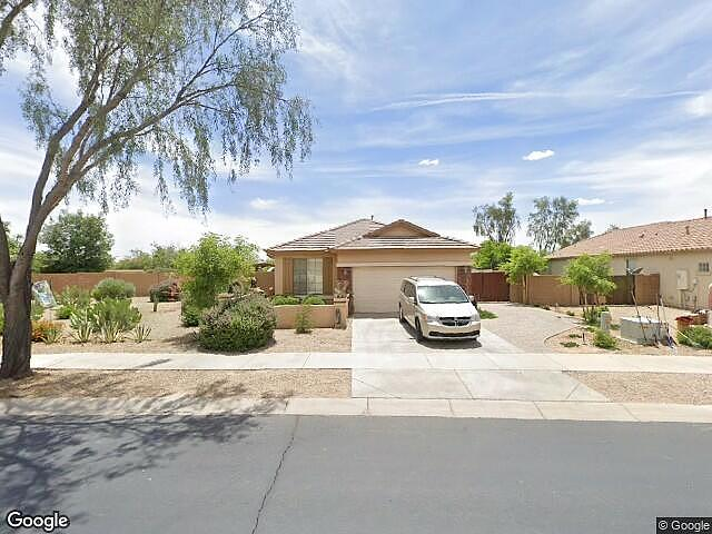 Image of rent to own home in Queen Creek, AZ