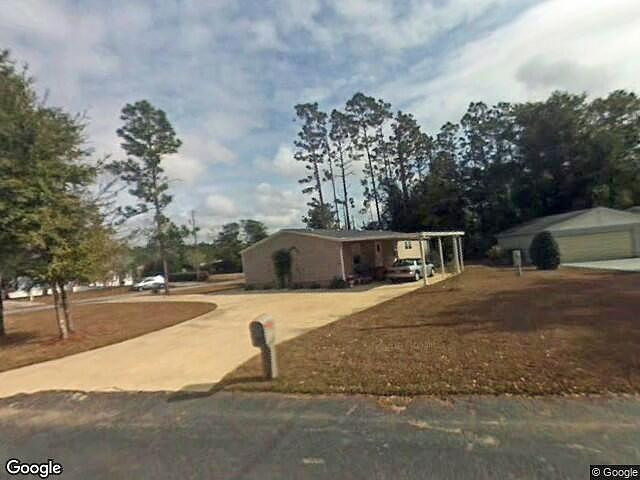 Image of rent to own home in Lillian, AL