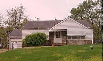 Image of rent to own home in Jennings, MO