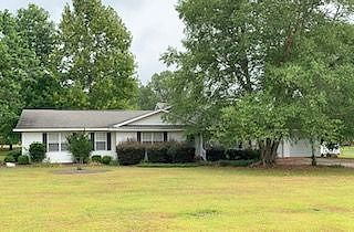 Image of rent to own home in Jeffersonville, GA