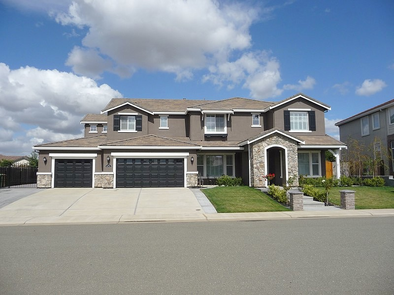 Image of rent to own home in Galt, CA