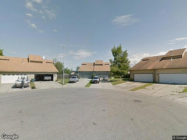 2 Bedrooms / 2 Bathrooms - Est. $1,764.00 / Month* for rent in Anchorage, AK