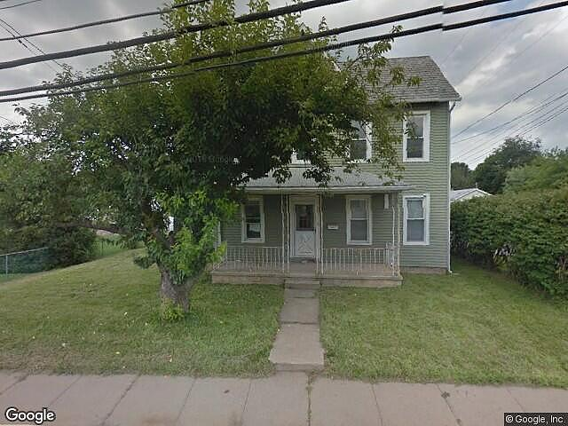 Image of rent to own home in Phillipsburg, NJ