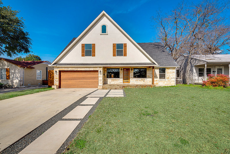 Image of rent to own home in Dallas, TX