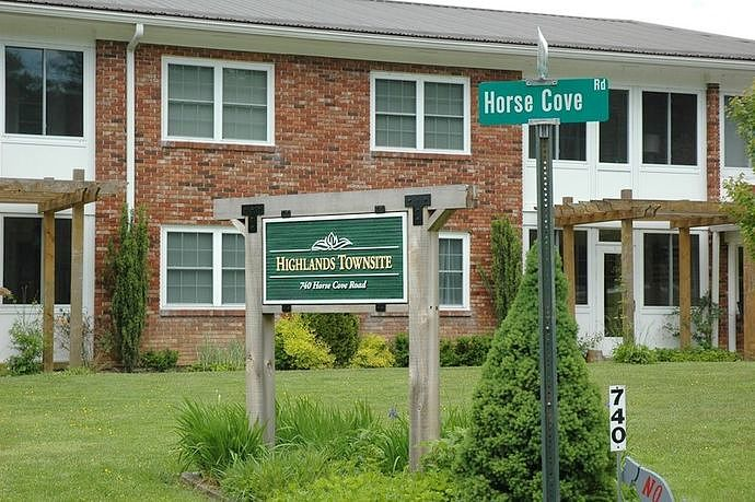 Image of rent to own home in Highlands, NC