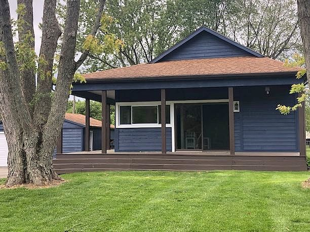 Image of rent to own home in Jamestown, OH