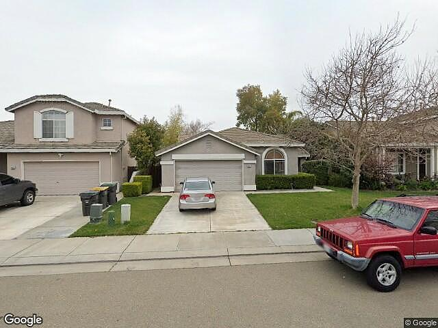 Image of rent to own home in Stockton, CA