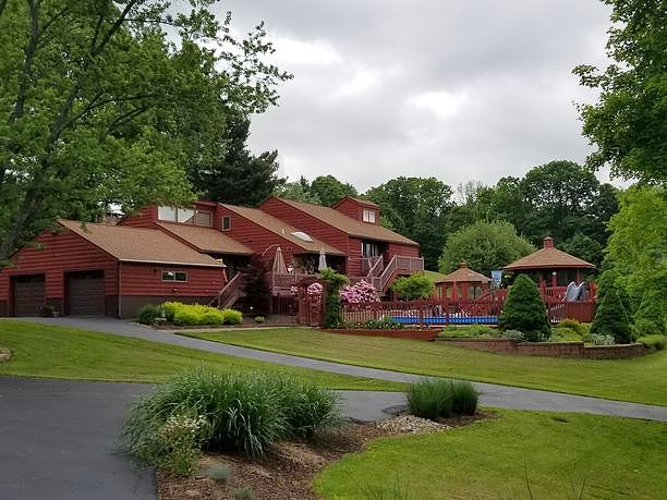 Image of rent to own home in Boswell, PA