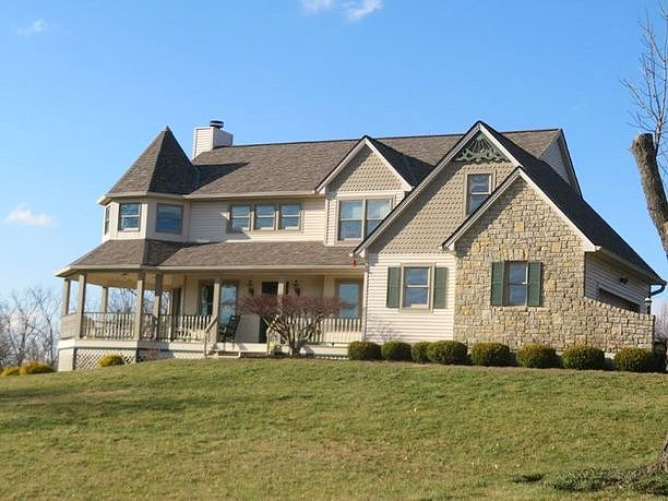 Image of rent to own home in California, KY