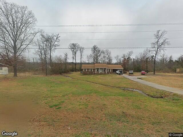 Image of rent to own home in Fyffe, AL
