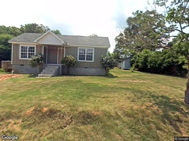 Image of rent to own home in Eufaula, AL