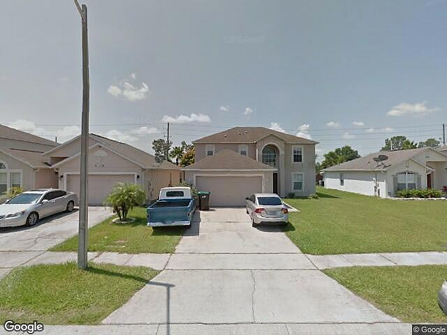Image of rent to own home in Orlando, FL