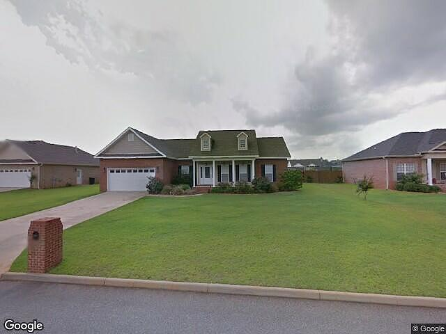 Image of rent to own home in Daleville, AL