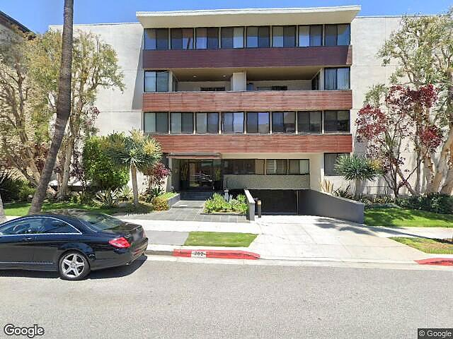 Image of rent to own home in Beverly Hills, CA
