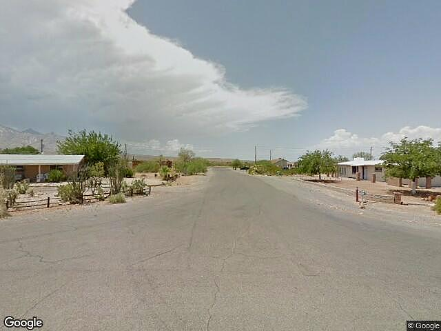 Image of rent to own home in Safford, AZ