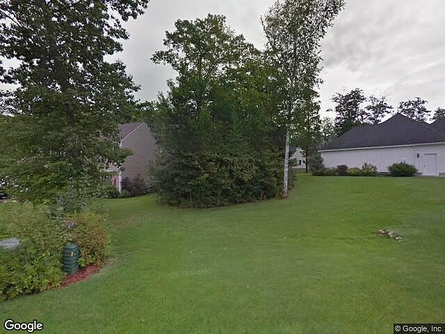 Image of rent to own home in Hooksett, NH