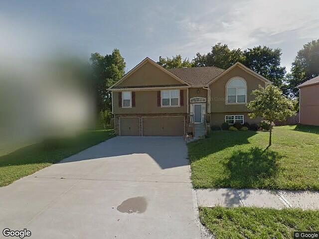 Image of rent to own home in Lone Jack, MO