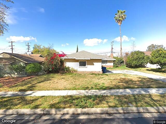 Image of rent to own home in Riverside, CA