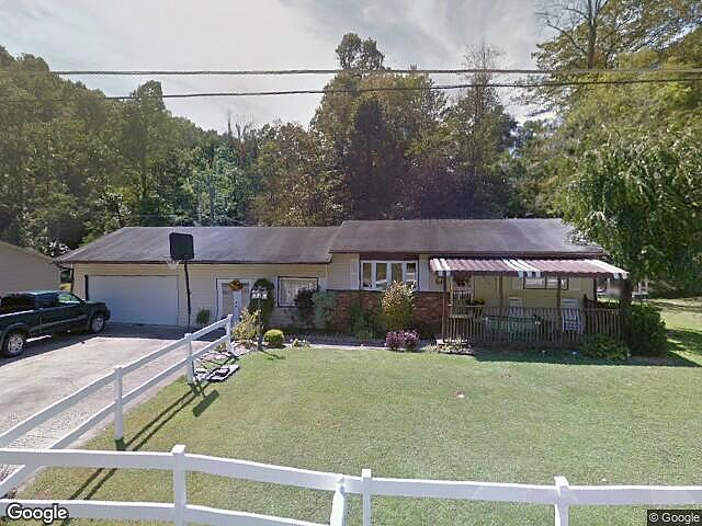 Image of rent to own home in Lucasville, OH