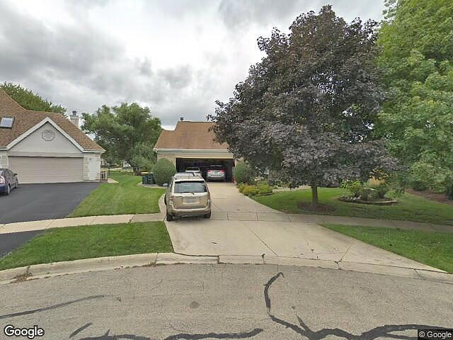 Image of rent to own home in Carol Stream, IL