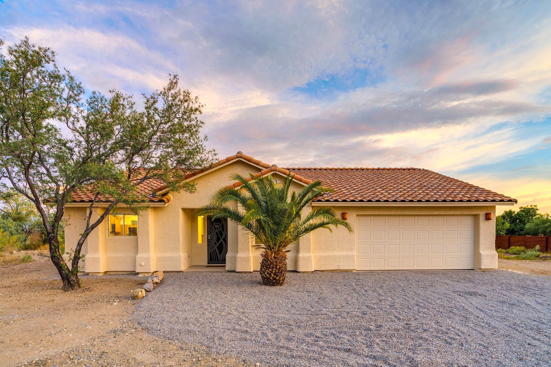 Image of rent to own home in Vail, AZ