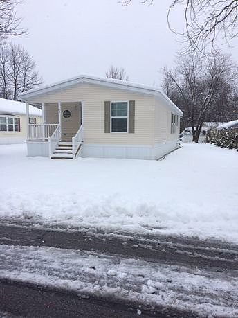 2 Bedrooms / 2 Bathrooms - Est. $594.00 / Month* for rent in Schenectady, NY