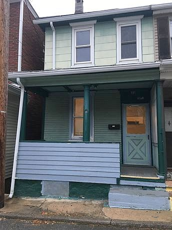 Image of rent to own home in Lansford, PA