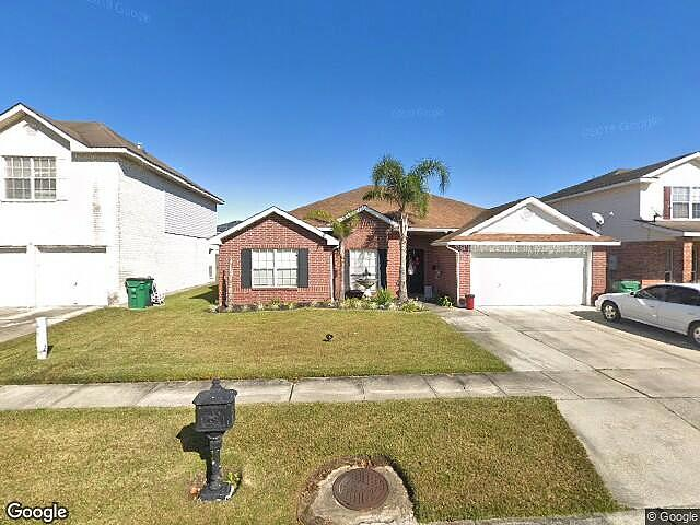 Image of rent to own home in Westwego, LA