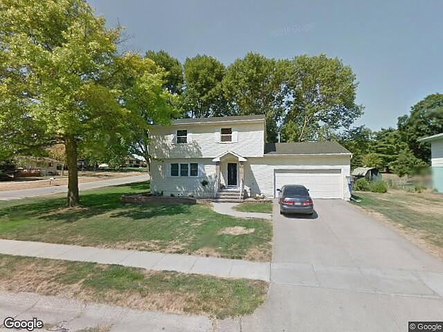 Image of rent to own home in Wayne, NE