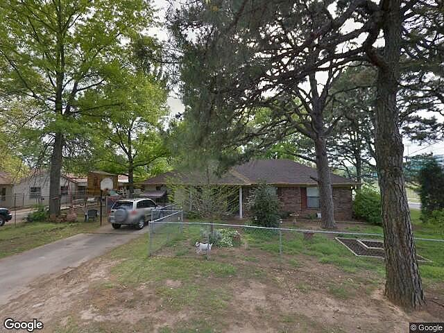 Image of rent to own home in Van Buren, AR