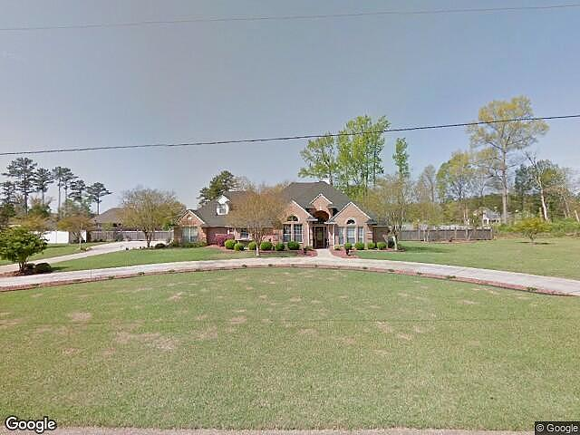 Image of rent to own home in Jackson, AL