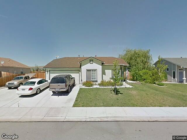 Image of rent to own home in Sparks, NV