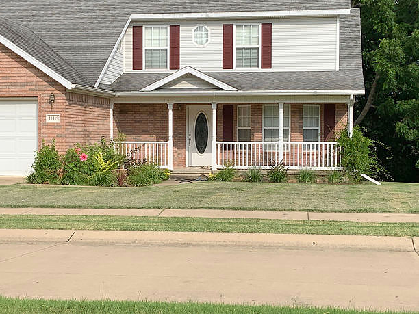 Image of rent to own home in Farmington, AR