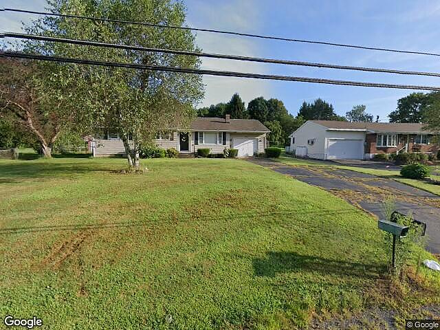 Image of rent to own home in Drums, PA