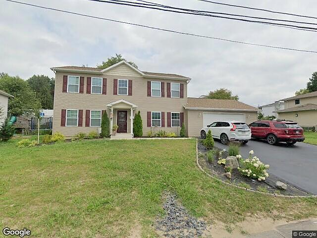 Image of rent to own home in Pittston, PA