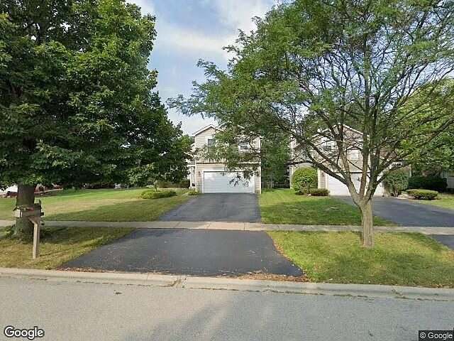 Image of rent to own home in Bartlett, IL