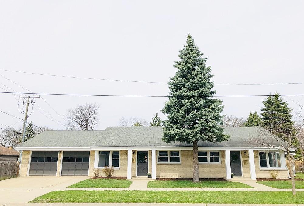 Image of rent to own home in La Grange Park, IL