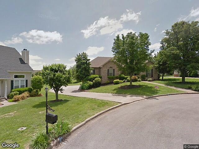 Image of rent to own home in Clarksville, TN