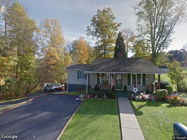 Image of rent to own home in East Palestine, OH