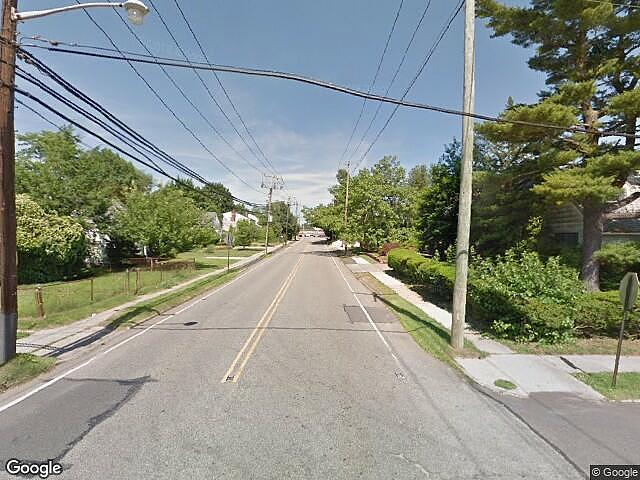Image of rent to own home in Albertson, NY