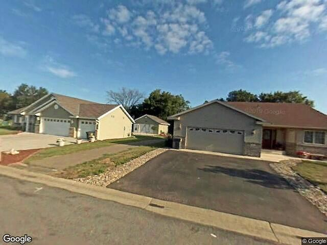 Image of rent to own home in Albany, MN