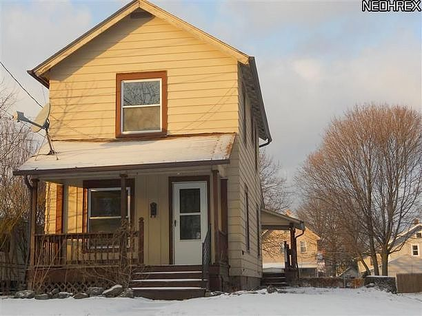 Image of rent to own home in Struthers, OH
