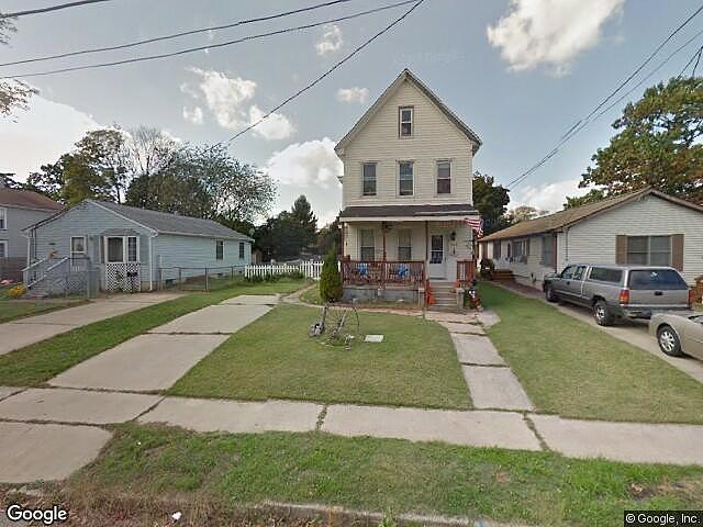 Image of rent to own home in Paulsboro, NJ