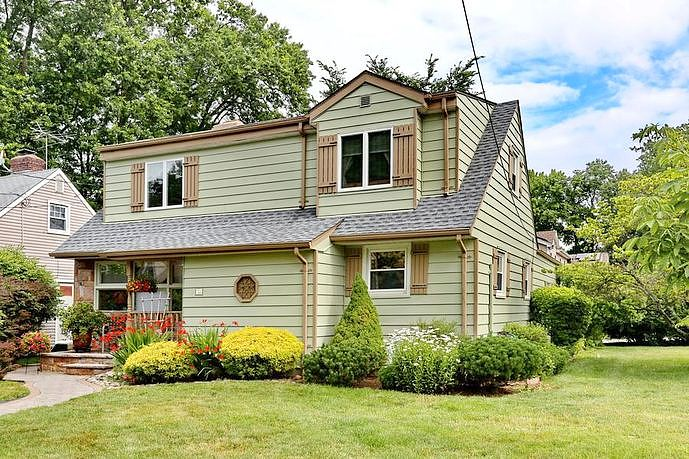 Image of rent to own home in Tenafly, NJ