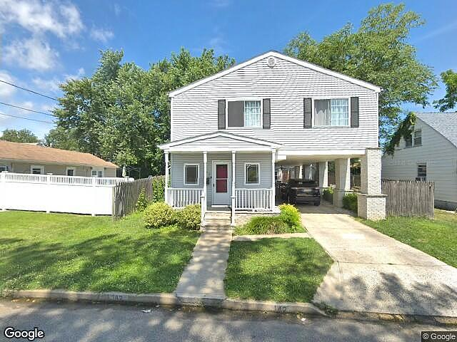 Image of rent to own home in Laurence Harbor, NJ