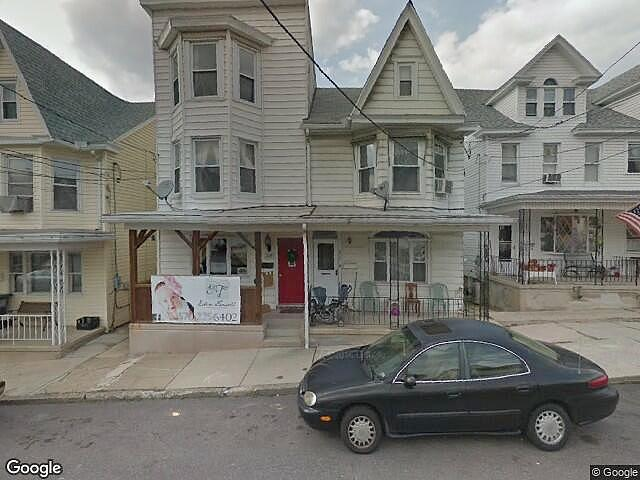 Image of rent to own home in Tamaqua, PA